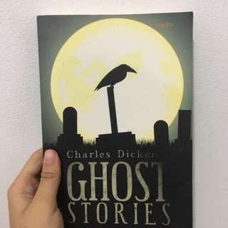 Novel Horror Story