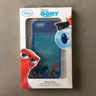 Disneyland Finding Dory Iphone 6 Casing
