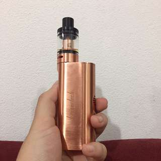 Vape Kanger Tech Kbox Mini-C ( Tolong Baca description Box) !