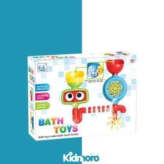 Spray Bath Toy