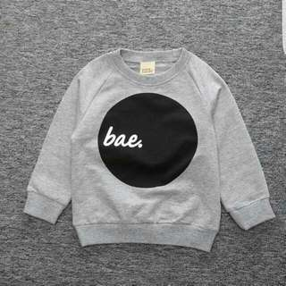 *Brand New* Bae Long Sleeve Top