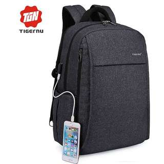 Tigernu Casual Multi-function Laptop Bag T-B3221