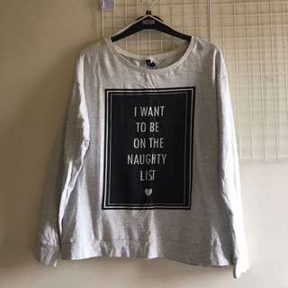 H&M Sweaters