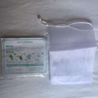 Amazing Foaming Soap Bag