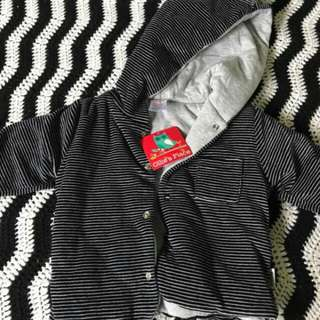 Bnwt baby boy jumper