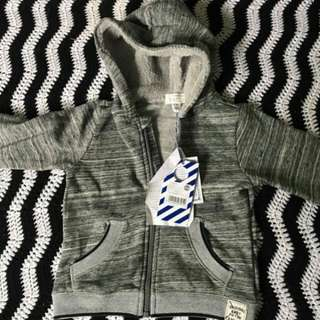 bnwt baby boy cute jumper