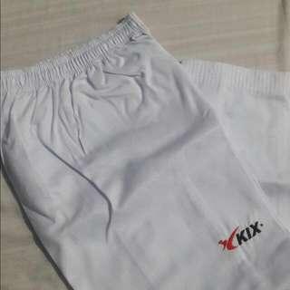 Lower Pants Uniform For Taekwondo