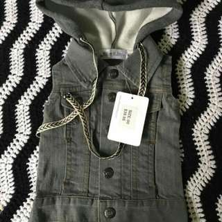 bnwt baby boy jumper/shirt