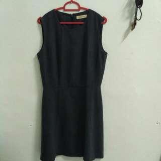 Dress Sabrina Grey