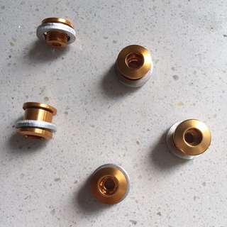 Chain Bolt Nuts