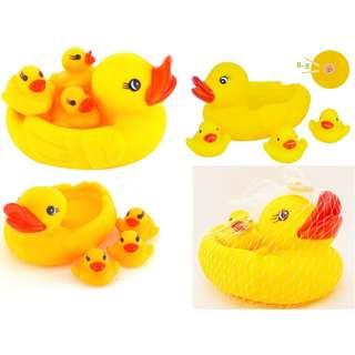 Mainan Baby - Bebek Mandi