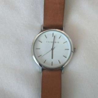 The Horse Watch - Authentic (Tan)