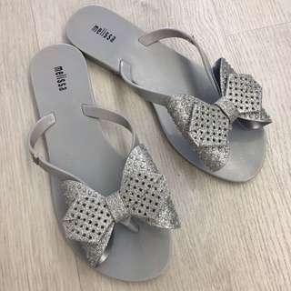 Melissa 拖鞋涼鞋