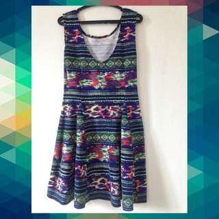 Ethnic/Boho Dress