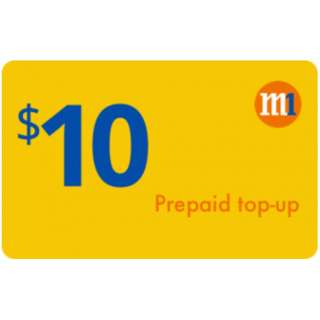 Top up & pay 30 days later
