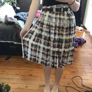 Evil Twin Skirt