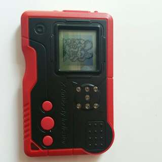 Digimon Pendulum X 1.0 (Digivice)