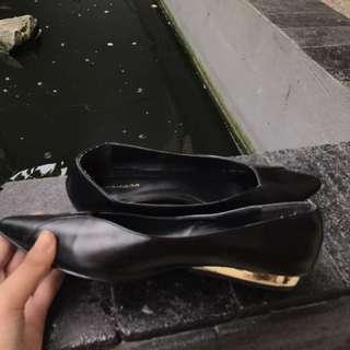 Flat Shoes Urban N Co (black)