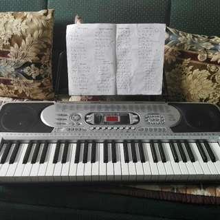 Global Keyboard