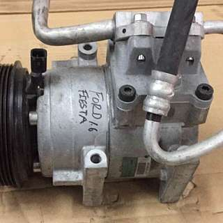 Ford Fiesta 1.6 A/C Compressor