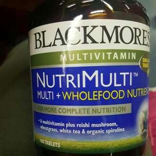 Blackmores Multivitamin