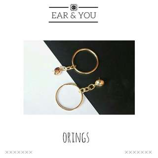 Anting Orings