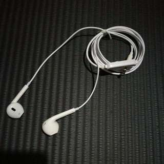 iphone style headphone
