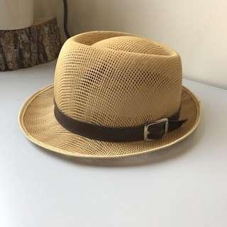 Trilby Beach Hat