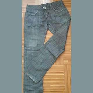 Bench pants II