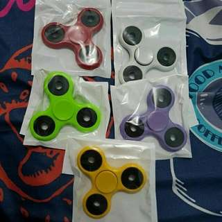 FIDGET SPINNER BASIC