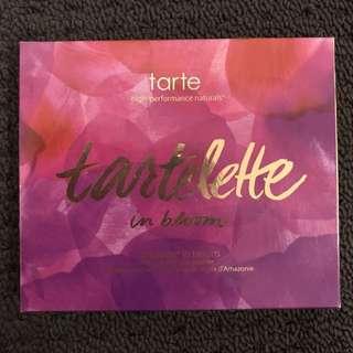 Tarte- Tartelette In Bloom