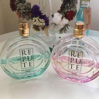 REPUTE 香水