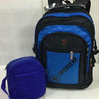 Swissgear Bag