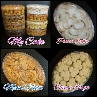 My Cake's