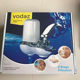 Vodaz Filtration System