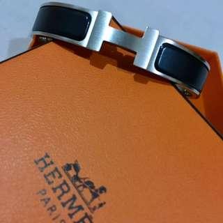 Hermes Clic HH Bracelet BNEW
