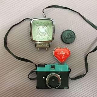 Diana Mini Lomo相機