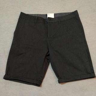 Brand New Chino Shorts - Jay Jays, Size 32