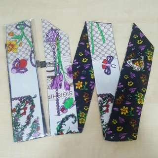 BN Twilly For Bag Handles