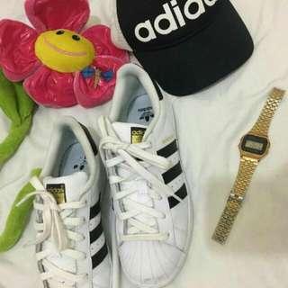 Adidas Superstar (Authentic)