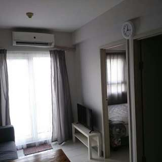 DI JUAL APARTEMENT CENTRE POINT BEKASI TOWER B FULL FURNISH 2BR