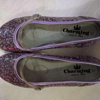 日本女裝鞋 Charming Shoe