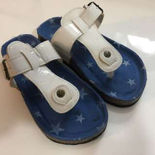Girl Sandals Size 13