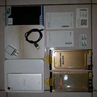 HTC 728 雙卡雙待手機