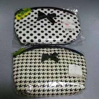 naraya make up pouch