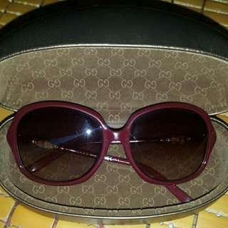 Gucci 女裝 太陽眼鏡