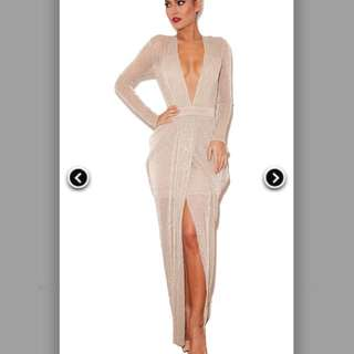 House Of CB Evening Gown