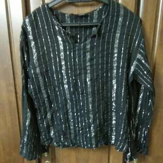 Conwell Blouse