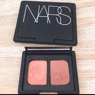 NARS Due Eyeshadow In St Paul De Vence