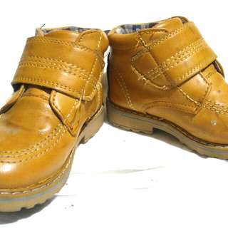 Hammerhead Shoe